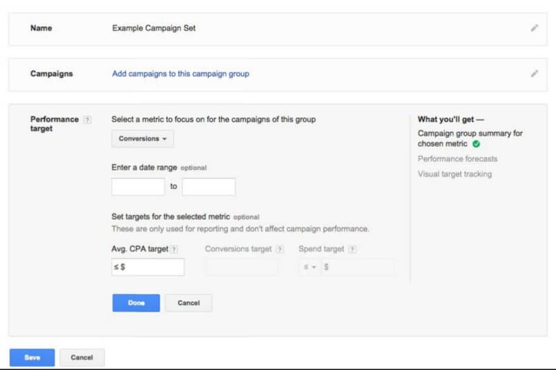 adwords-campaign-groups-goals-setup