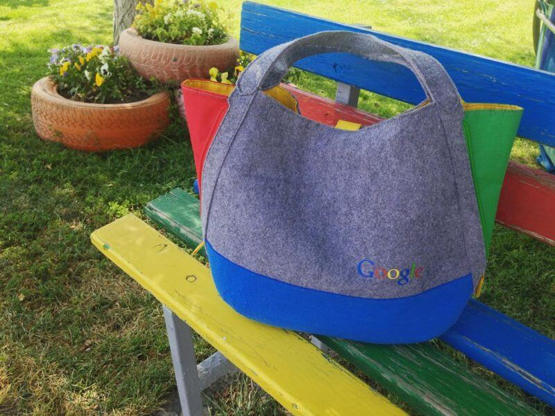 google-purse