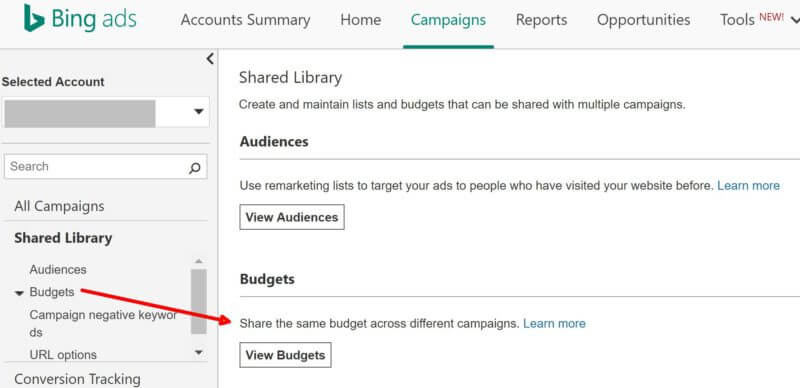 bing-ads-shared-budgets