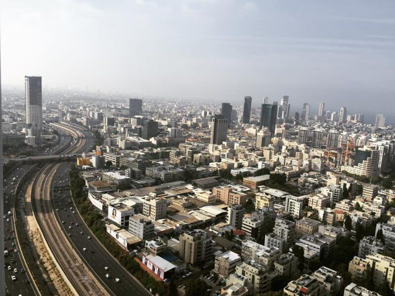 google-tel-aviv-view