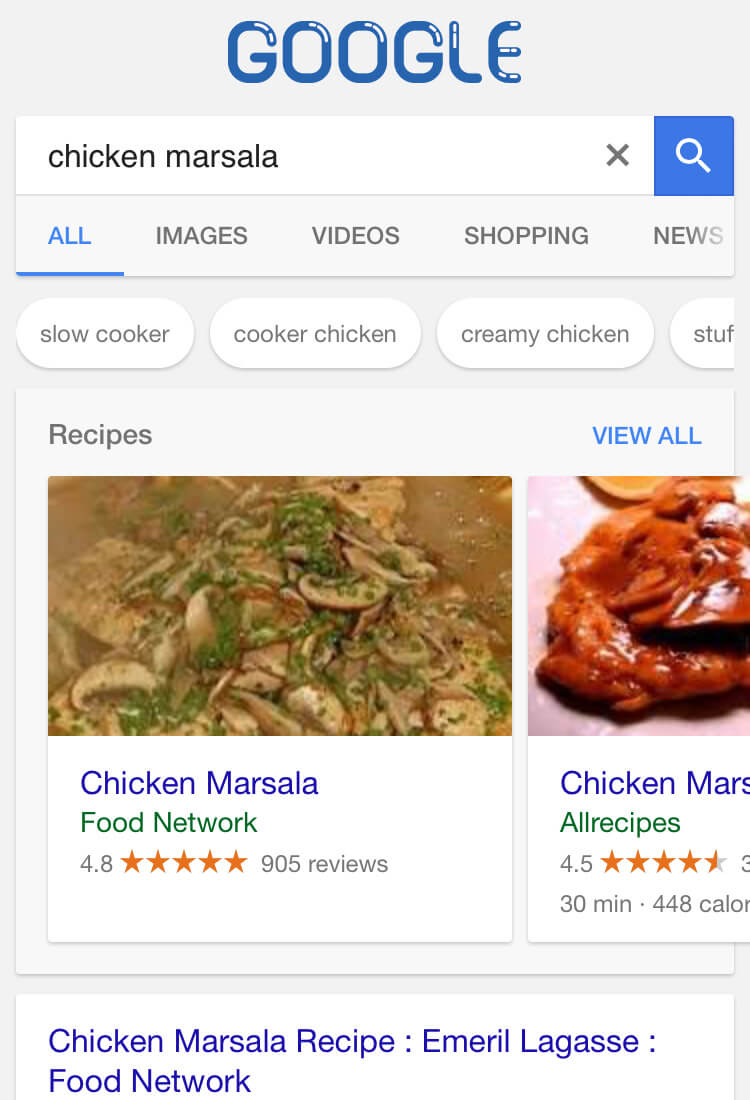 google-mobile-recipe-main
