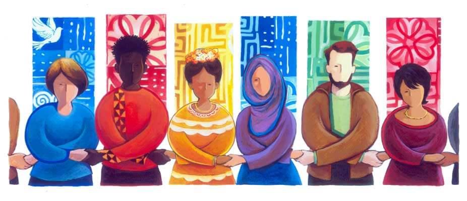 MLK Day 2016 doodle