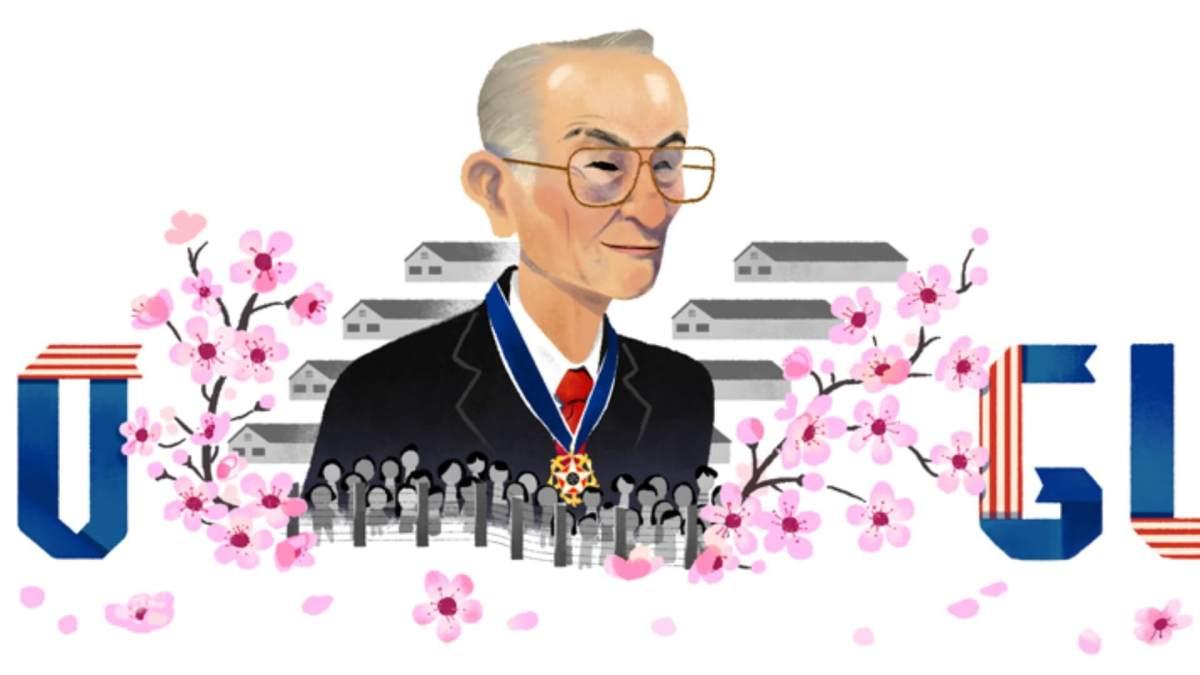 fred-korematsus google doodle