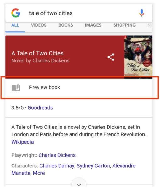 google-mobile-book-previews