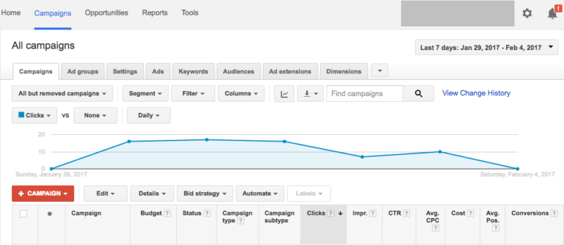 adwords-interface