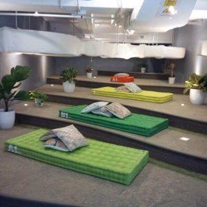 google cots sleep sleeping bing indonesia stroopwafels office clouds balloon indoor heart cot instagram source