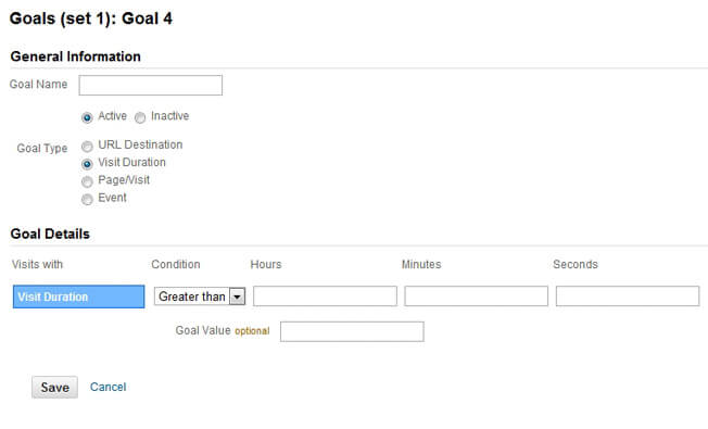 How to track conversions like a pro 7