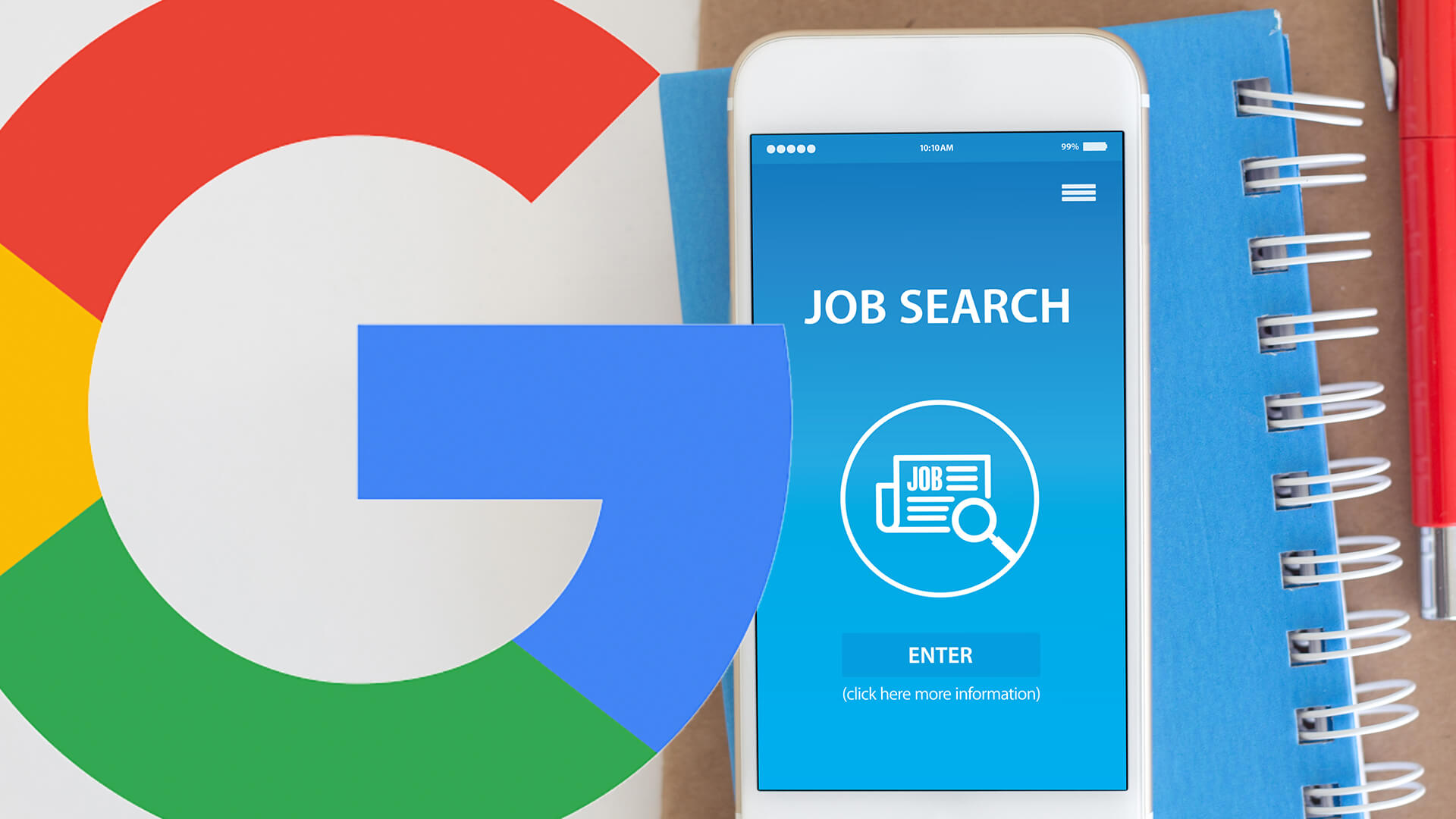 Google's Job Listings Search Is Now Open To All Job Search