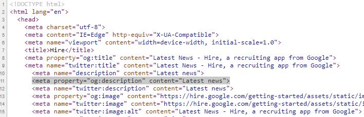 google hire bad meta 2