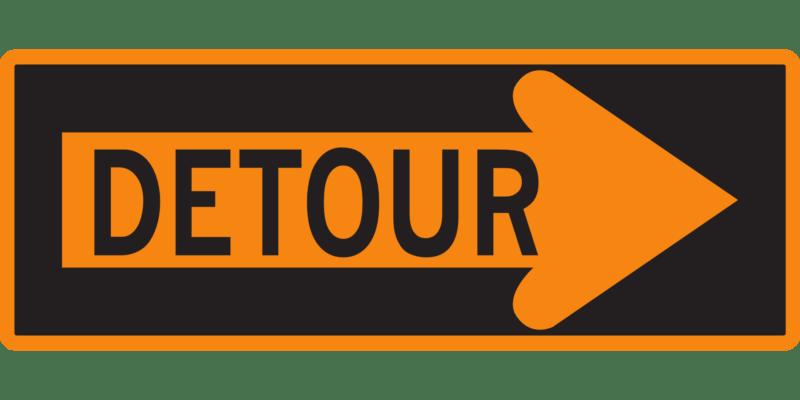 Detour PB