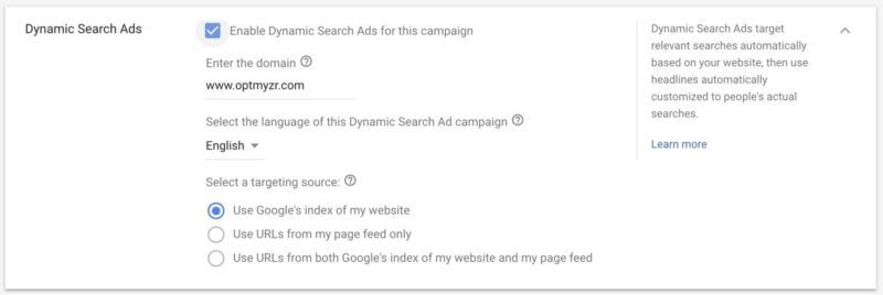 5 Things Google Ads can now do automatically 2