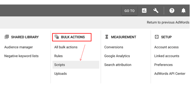 Say goodbye to low Quality Score with this Google Ads script 4
