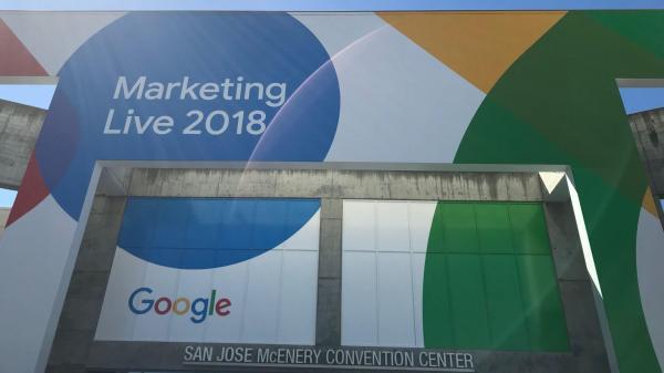 Google Marketing Live Fully Automated Ads