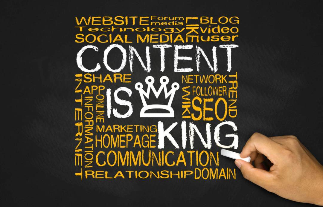 content-is-king-content-shutterstock_231503215 How to find good writers and other content marketing struggles