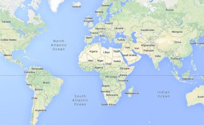 Google Map S Tracking Problems Keep Piling Up Search