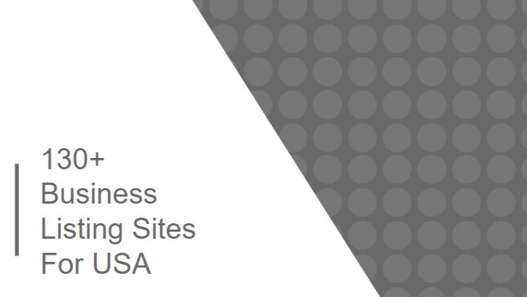 business listing website