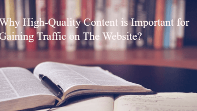 content marketing important