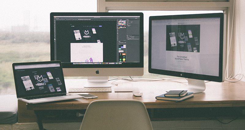 Mérida diseño de página web