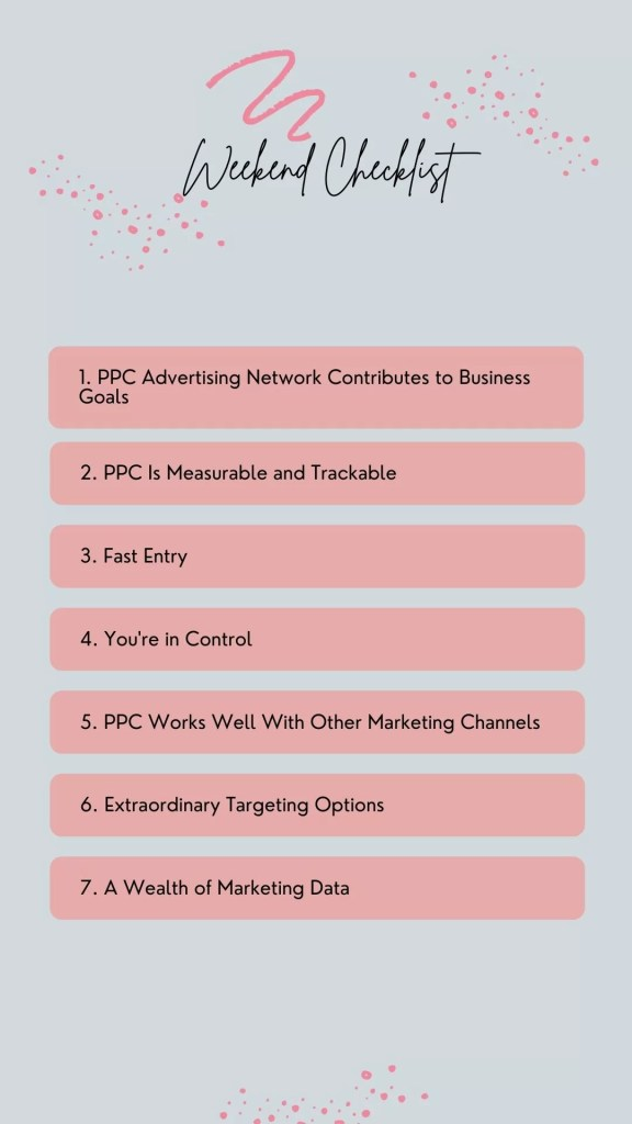 Apply These 7 Secret Techniques To Improve PPC Advertising Network