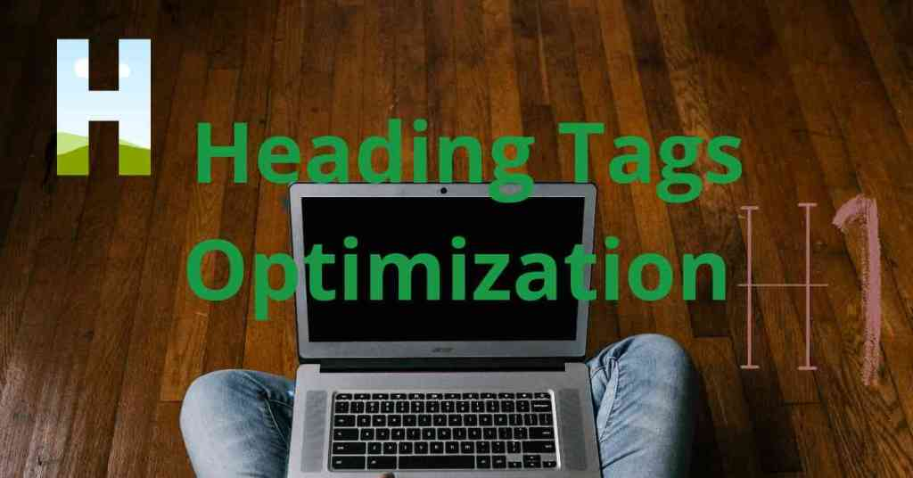 Heading tags seo