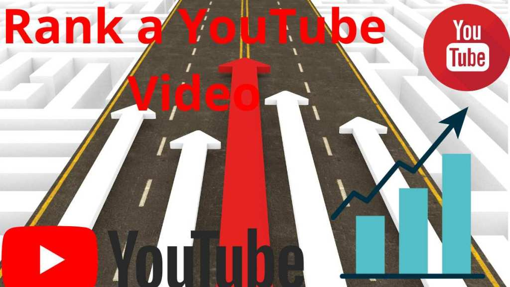 how to rank a youtube video
