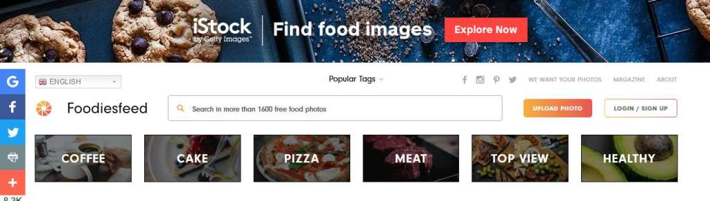 Free food pictures – Foodiesfeed_com