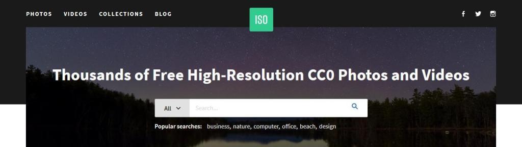 ISO Republic - Free High Resolution Photos Videos