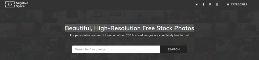 NegativeSpace - Beautiful Free Stock Images