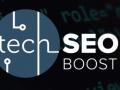 tech seo boost