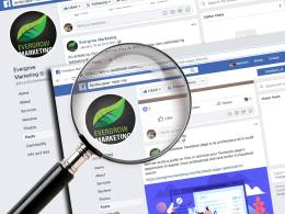 facebook is a local search engine. Are you treating it like one?