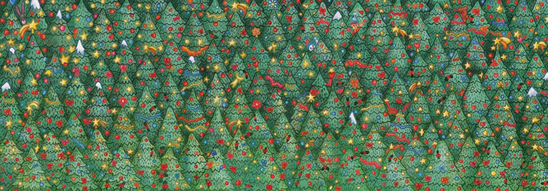 Bloom & Wild's Christmas robin brainteaser campaign