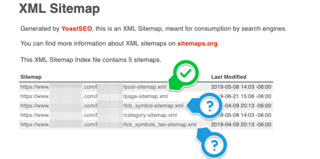 example of using Screaming Frog to run a crawl analysis of an XML sitemap