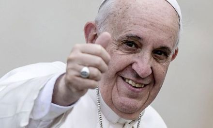 Pope Francis and Information Overload
