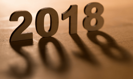 Ten blogs to follow in 2018