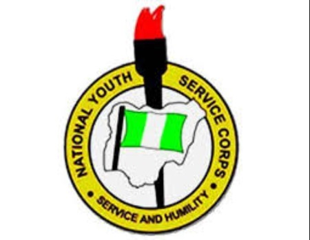 Corps Member renovates Health Facility in Bida