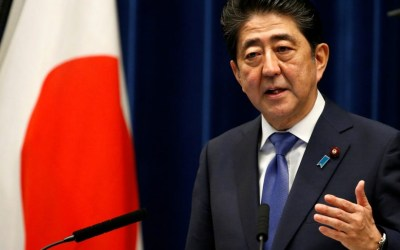 JAPAN LIFTS STATE OF EMERGENCY FROM TOKYO