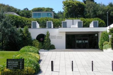Museo Do Papel-Moeda