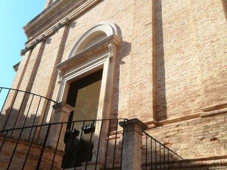 Chiesa di S. Panfilo