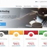 InMotion Hosting > Web Hosting: Secure, Fast, & Reliable