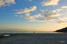 Sunrise at Middleton Beach, Albany