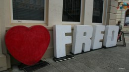 Fremantle Street Arts Festival