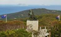 ANZAC Memorial in Albany, Western Australia
