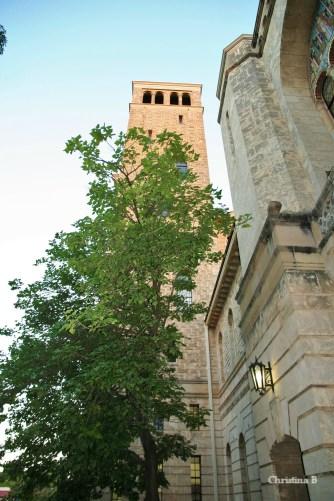 Winthrop Hall, University of Western Australia