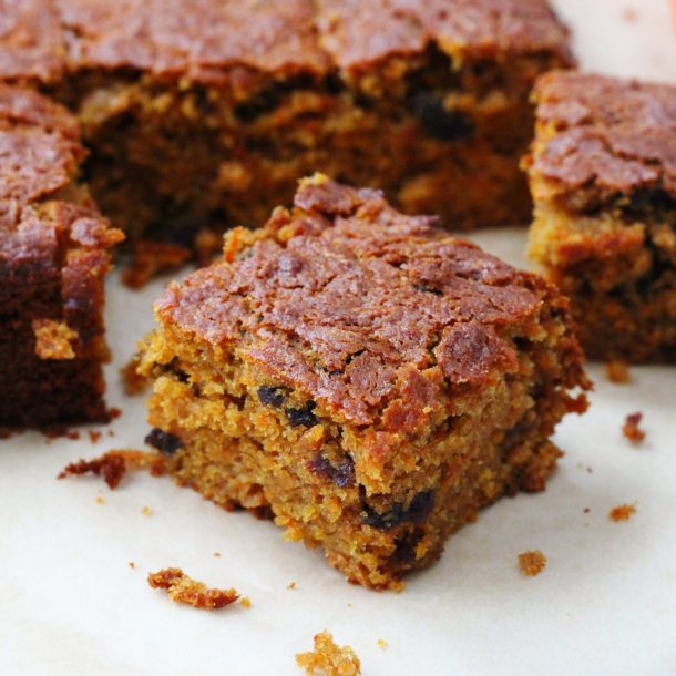 Healthier Carrot Cake So Moist You Won T Miss The Icing