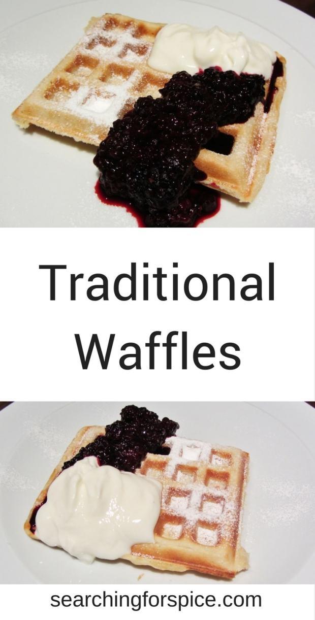 vonshef belgian waffle maker and some homemade waffles. Black Bedroom Furniture Sets. Home Design Ideas