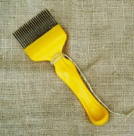 combing tool