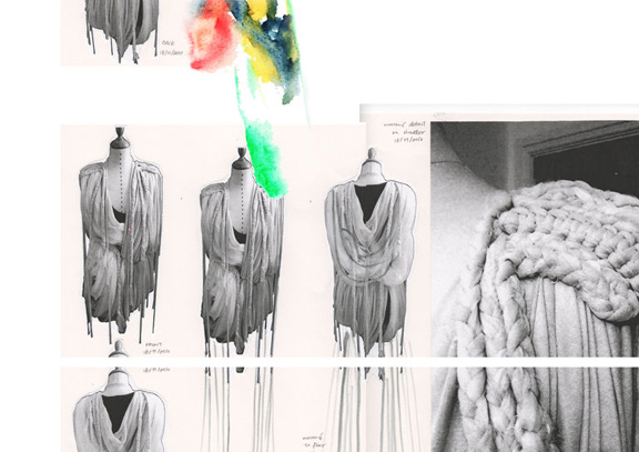 10 Tips To A Great Fashion Portfolio Searching For Style