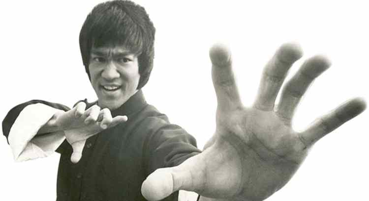 Bruce Lee Fight the Resistance