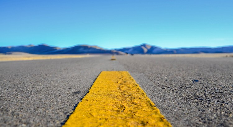 The Road Ahead - Focus on Doing rather than Being