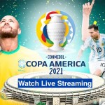 Brazil VS Argentina Final Match 2021 Watch Live Streaming Link